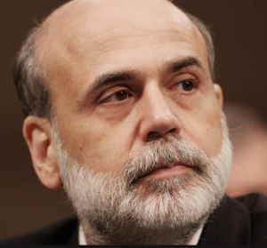 Federal Reserve Chairman Ben Bernanke announced in September that QE3 will continue indefinitely.