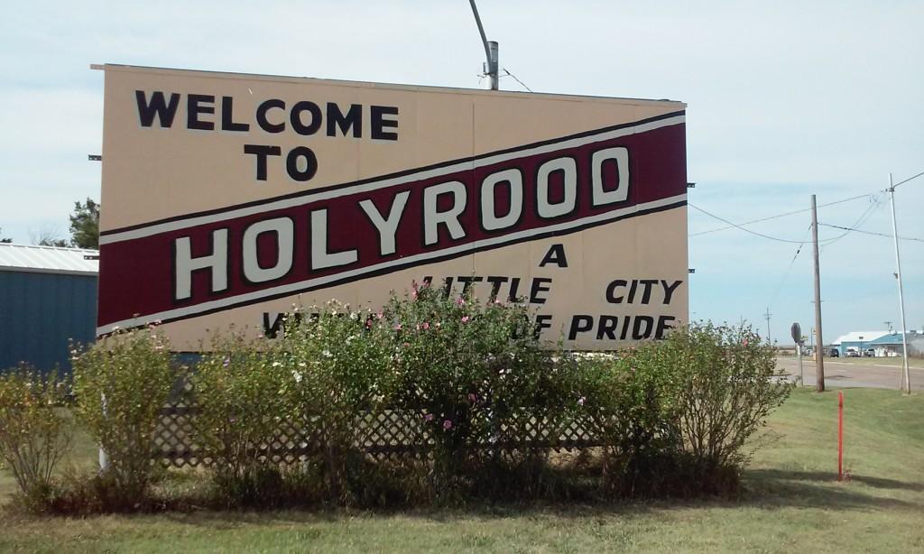 Holyrood